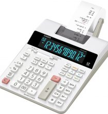 calculatrice imprimante Casio FR 2650 RC