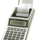 test calculatrice-imprimante LP 20 Genie
