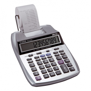 avis calculatrice avec imprimante Canon P23-DTSC