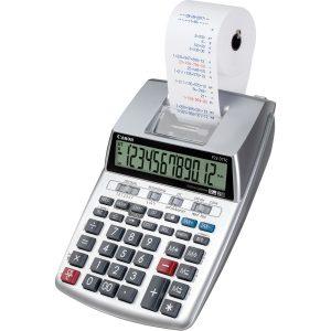 test calculatrice imprimante Canon P23-DTSC
